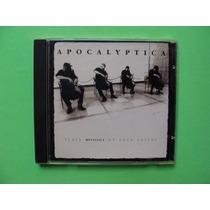 Apocaliptica - Plays Metallica By 4 Cellos - (cd, 1996)*****