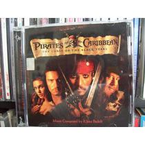 Piratas Del Caribe The Curse Of The Black Pearl Soundtrack
