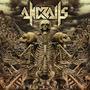 Andralls Cd Sodom Kreator Destruction Slayer Metallica