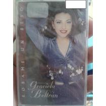 Casete Graciela Beltran Robame Un Beso Sellado Y Nuevo