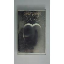 Santa Sabina - Simbolos, Cassette
