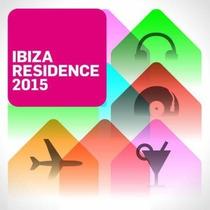 Ibiza Residence 2015 / Varios / 3 Discos Cd 57 Canciones