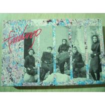 Fandango Casette Homonimo 1ra Edicc