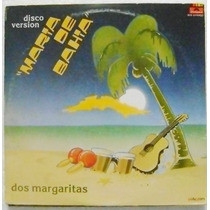 Maria De Bahia Version Disco 1 Disco Lp Vinil