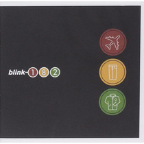 Blink 182 Take Off Your Pants And Jacket Import Nuevo