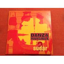 Danza Invisible Sudar Cd Promo