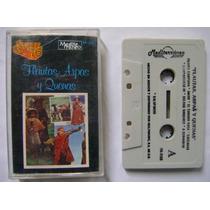 Flautas, Arpas Y Quenas 1 Cassette
