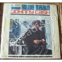Country. Johnny Cash Lp 12´,