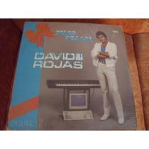 Lp David Rojas, Disco Posada, Envio Gratis