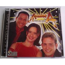 Alquimia La Sonora Del X X I Nuestro Tiempo Cd 1999