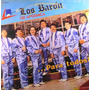 Los Baron De Apodaca - Para Todos Lp Traslucido