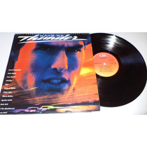 Music From The Motion Picture Sound - Days Of Thunder Lp