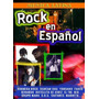 Dvd Original Musica Lati Rock En Español Rock Y Rap