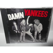 Damn Yankees Cd Ted Nugent Nitro Styx Mr Big Kiss Poison