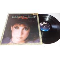 Primitive Love... Miami Sound Machine . Lp Vinyl D Coleccion