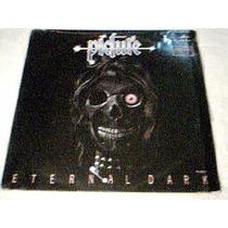Disco Lp Picture - Eternal Dark -banda Holandesa Heavy Metal
