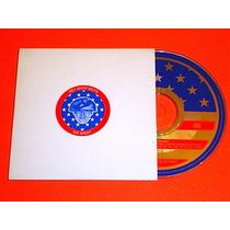 Pet Shop Boys Go West Cd Single Made In U.k. Card Sleeve Hm4