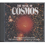 The Music Of Cosmos Televison Series By Carl Sagan Conocedor