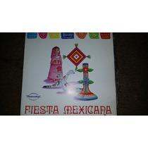 Disco Acetato: Fiesta Mexicana
