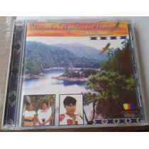 Marimba Aguilas De Chiapas Valses Mexicanos Cd Raro 1996