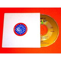 Pet Shop Boys Go West Cd Single Australia Card Sleeve Hm4