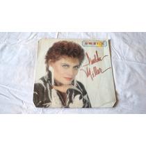 Imelda Miller La Voz De Metal Lp Disco Acetato 1988 Melody