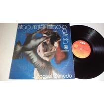 Mito Mujer Mitoo Gaviota Raquel Olmedo Lp Vinyl