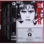 U2 War Cassette Raro Mexicano 1990 Fn4