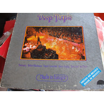 Acetato De Deep Purple, Made In Europe