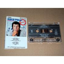 Polo Polo Show En Vivo Vol 3 Audio Cassette Kct Tape