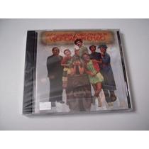 Cd Así Cantamos Y Vacilamos En La Vecindad Del Chavo 2000