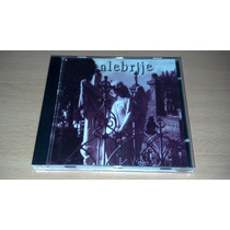 Grupo Alebrije, Cd Album Muy Raro De 2004