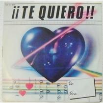 Las Mas Hermosas Canciones De Amor 1 Disco Lp Vinil