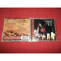 Alejandro Fernandez - Muy Dentro De Mi Cd Nac Ed 1996 Mdisk