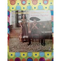 Antonio Aguilar Lp 1988 15 Corridos Norteños 15