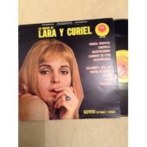 Lp Lara Y Curiel