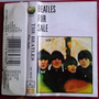 The Beatles For Sale Cassette Raro Mexicano 1991 Fn4