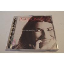 Cd Laura Pausini Las Cosas Que Vives