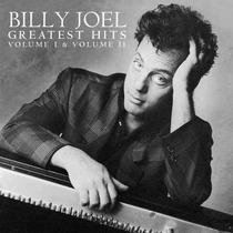 Billy Joel.greates Hits Vol 1 & 2 - 2 Cd Album