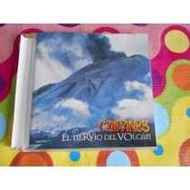 Caifanes Cd .el Nervio Del Volcan.1994. U.s.a.