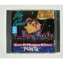 Banda Blanca Sopa De Caracol Cd Importado 1990