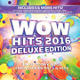 Wow Hits 2016 Ed Deluxe « Varios»