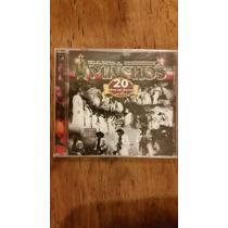 Banda Machos 20 Años De Exitos