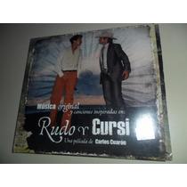 Rudo Y Cursi Musica Original De La Pelicula Soundtrack