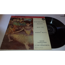 Stereovox Tchaikovsky Ballets The Sleeping Beauty Lp Vinyl