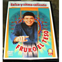 Fruko Y Sus Tesos / Salsa Y Ritmo Caliente / Importado