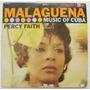 Percy Faith / Malagueña Music Of Cuba 1 Disco Lp Vinilo