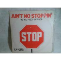 Lp Enigma Aint No Stoppin No Me Puedo Detener Maa