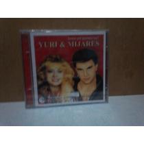 Yuri Y Mijares. Juntos Por Primera Vez. Cd.