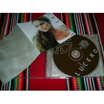 Lucero Cd Mi Destino - Primera Edicion C /cancionero - Vbf